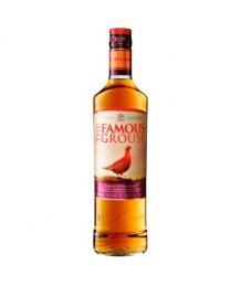 Famous Grouse whisky 40% 0,7l