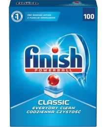 Finish Classic 100db mosogatógép tabletta