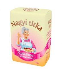 Nagyi Titka extra finom süteményliszt 1kg