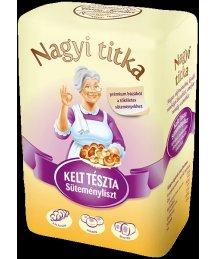 Nagyi Titka Kelt tészta süteményliszt 1kg
