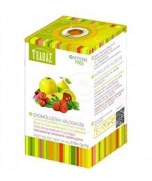 Gárdonyi tea 20filter sárga gyümölcstea válogatás