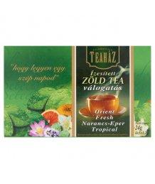 Gárdonyi tea 24g zöld válogatás