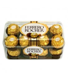 Ferrero T16 Rocher desszert