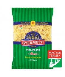 Gyermelyi Vita Pasta 500g Masni durum tészta