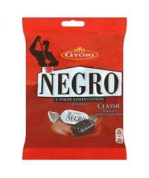 Gyõri Negro 159g Classic