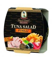 FJK tonhalsaláta fussilis 160g