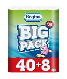 Forest Big Pack toaletpapír 2 rétegû 48 tekercses
