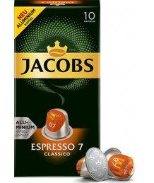 Jacobs BGC kapszula 14db 84g espresso