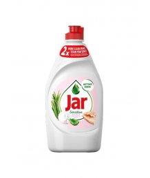 Jar mosogatószer 450ml aloe & pink