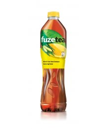 Fuze tea 1,5l citrom-citromfû PET