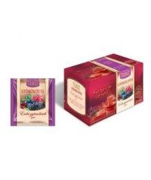 Gárdonyi tea 20filter erdei gyümölcs