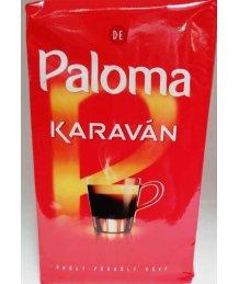 Douwe Egberts Paloma KARAVÁN kávé 900g õrölt