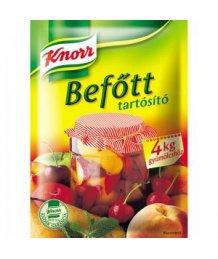 Knorr befõtt tartósító 90g