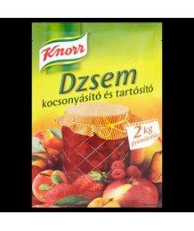 Knorr dzsem tartósító 80g