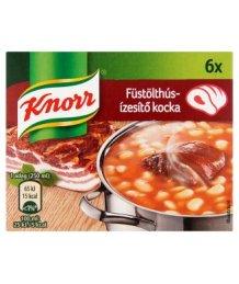 Knorr kocka 60g füstölthús