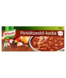 Knorr kocka 120g pörkölt