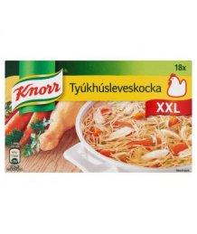 Knorr kocka 180g tyúkhúsleves