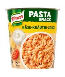 Knorr Snack tészta 65g sajtos-zöldfûszeres