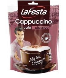 La Festa cappuccino 100g classic