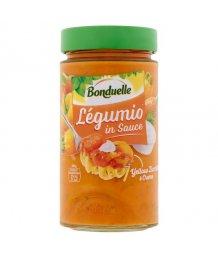 Bonduelle Legumio szósz 460g sárga cukkini és tejszín