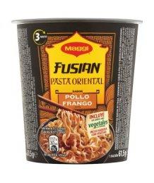 Maggi instant tésztás leves 61,5 g Pasta Oriental Csirke íz