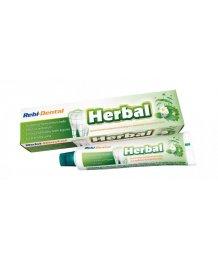 Mattes fogkrém 100g Rebi-Dent Herbal