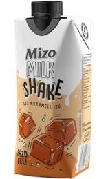 Mizo Milk Shake 315ml sós karamell