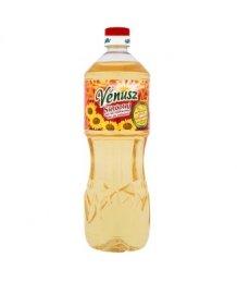 Vénusz napraforgó étolaj sütõolaj 1l