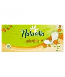 Naturella tisztasági betét 20db Calendula