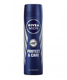 Nivea férfi izzadásgátló deospray 150ml Prot & Care