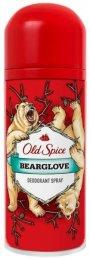Old Spice férfi izzadásgátló deospray 150ml Bearglove