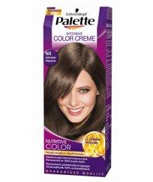 Palette hajfesték 50ml világosbarna n4