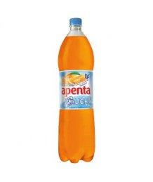 Apenta szénsavas üdítõ 1,5l Light narancs PET