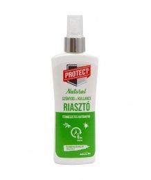 Protect Natural szúnyog és kullancsriasztó 100ml pumpás flakonos