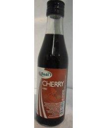 Reál Cherry likõr 22% 0,2l +üv