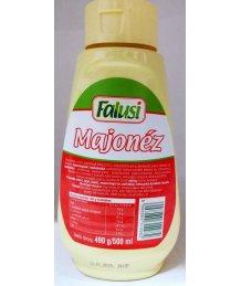 Reál Falusi majonéz 490g 500ml