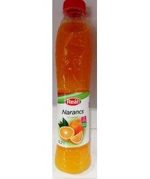 Reál gyümölcs szörp 0,7l narancs ízû PET