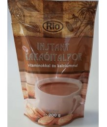 Rio instant kakaópor 200g