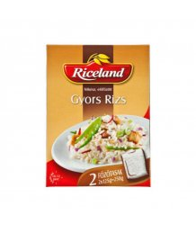 Riceland gyors rizs 250g