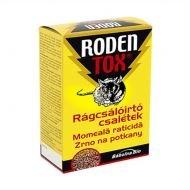Rodentox rágcsálóírtó (3x50g) 150g