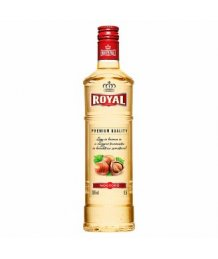 Royal vodka Mogyoró 30% 0,5l