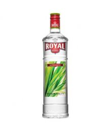 Royal Vodka Citromfû 37,5% 0,5l