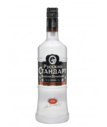 Russian Standard Original vodka 0,5l 40%