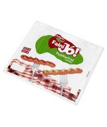 Sága falni jó hotdog pulyka virsli 350g
