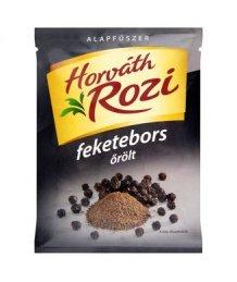 Horváth Rozi feketebors õrölt 20g