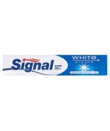 Signal fogkrém 75ml white system