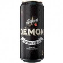 Soproni Démon Óvatos Duhaj sör 0,5 l dobozos