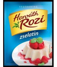 Horváth Rozi étkezési zselatin 20g
