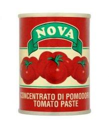 Nova sûrített paradicsom 18-20% 140g