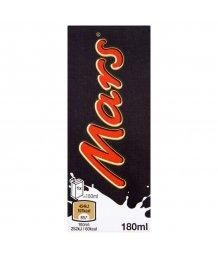 Klasszikus tejital 180ml Mars csokoládé dobozos